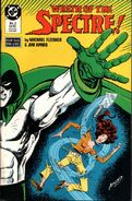 Wrath of the Spectre Vol 1 2