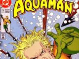 Aquaman Vol 4 5