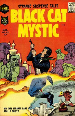 Black Cat Mystic Vol 1 62