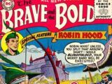 Brave and the Bold Vol 1 5