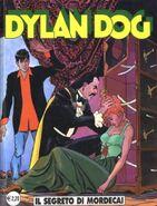 Dylan Dog Vol 1 190