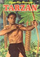Edgar Rice Burroughs' Tarzan Vol 1 47