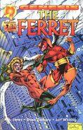 Ferret (1993) Vol 1 7