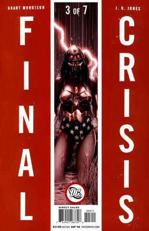 Final Crisis Vol 1 3
