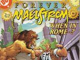 Forever Maelstrom Vol 1 2