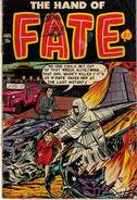 Hand of Fate (1951) Vol 1 12