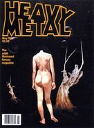 Heavy Metal Vol 5 2