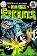 House of Secrets Vol 1 127