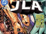 JLA Vol 1 12