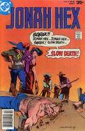 Jonah Hex Vol 1 9