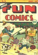 More Fun Comics Vol 1 34