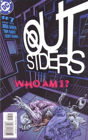 Outsiders Vol 3 7