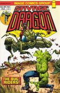 Savage Dragon Vol 1 82