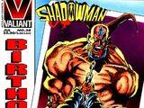 Shadowman Vol 1 38