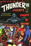 T.H.U.N.D.E.R. Agents Vol 1 3