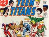 Teen Titans Vol 1 50