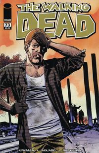 The Walking Dead Vol 1 73