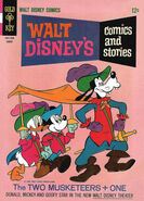 Walt Disney's Comics and Stories Vol 1 299