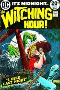 Witching Hour Vol 1 34