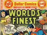 World's Finest Vol 1 246