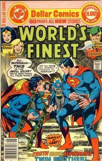 World's Finest Comics Vol 1 246