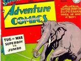 Adventure Comics Vol 1 123