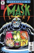 Adventures of the Mask Vol 1 7