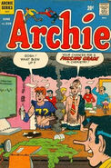 Archie Vol 1 218