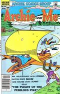 Archie and Me Vol 1 144