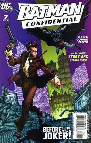 Batman Confidential Vol 1 7