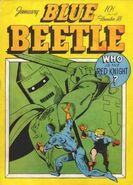 Blue Beetle Vol 1 18