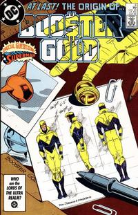 Booster Gold Vol 1 6