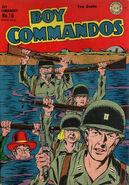 Boy Commandos Vol 1 10