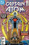 Captain Atom Vol 1 1