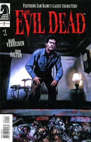 Evil Dead 1