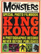 Famous Monsters of Filmland Vol 1 25