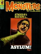 Famous Monsters of Filmland Vol 1 97