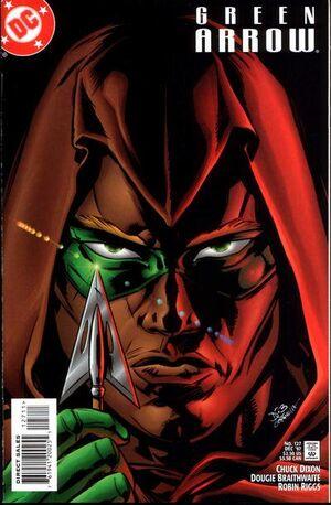 Green Arrow Vol 2 127