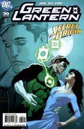 Green Lantern Vol 4 30