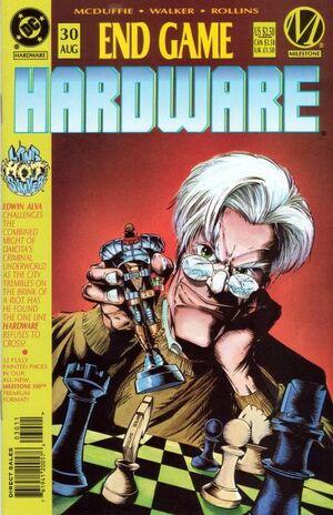 Hardware Vol 1 30