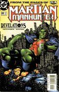 Martian Manhunter Vol 2 24