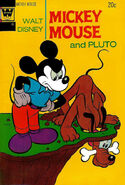 Mickey Mouse Vol 1 148-B