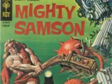 Mighty Samson Vol 1 13