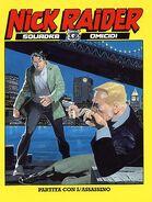 Nick Raider Vol 1 192