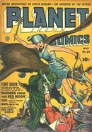 Planet Comics Vol 1 24