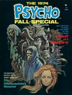 Psycho Vol 1 22