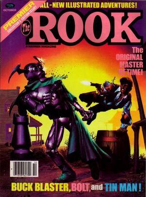 Rook Magazine Vol 1 1