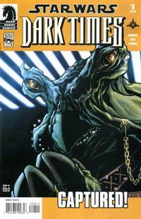 Star Wars Dark Times Vol 1 8