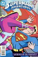 Superman Adventures Vol 1 24