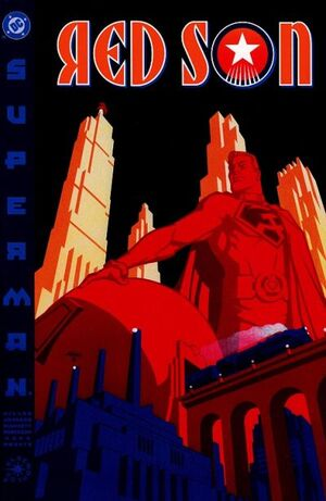 Superman Red Son Vol 1 2